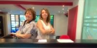 Angela e Simona Rosa - International English Centre Milano