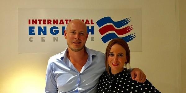 International English Centre Milano Centro: intervista alla direttrice Francesca Mentana
