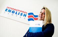 Centri: International English Centre Cagliari piazza Galilei / Roberta Naitza