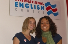 Centri: International English Centre Ciampino / Claudia e Isabella Crescenzo