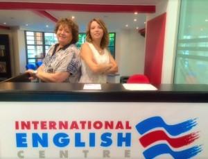 International English Centre Milano