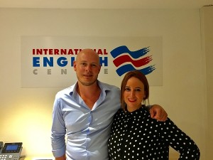 International English Centre Milano Centro: intervista alla direttrice Francesca Mentana