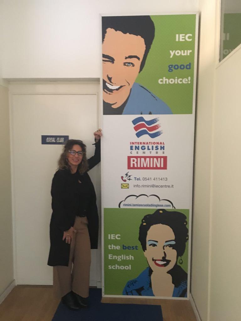 IEC Rimini