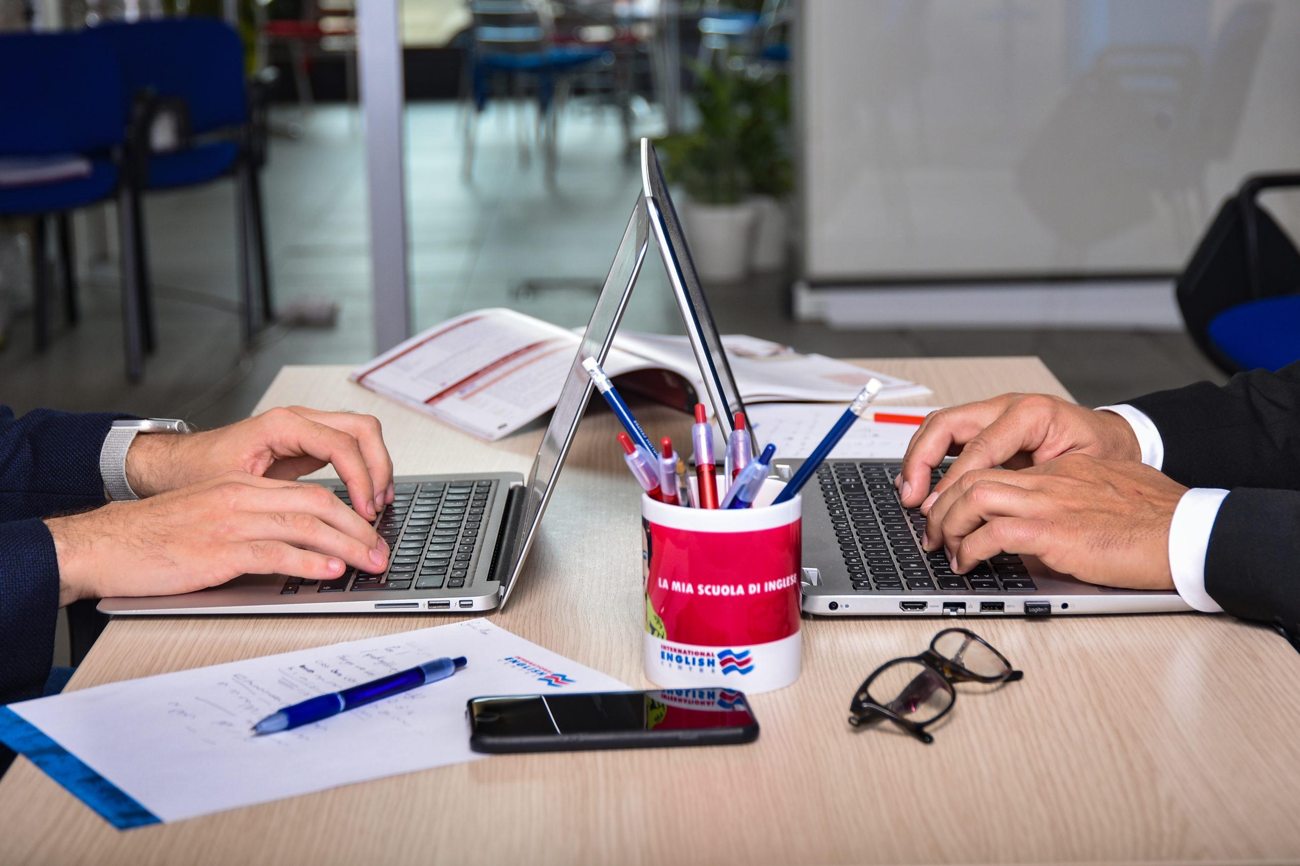Corsi on-line e a distanza IEC